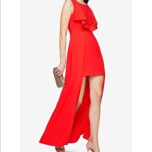 BCBG Maxazria prom dress